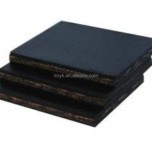 Cheap price conveyor belt multi-ply nylon rubber soil conveyor belt
