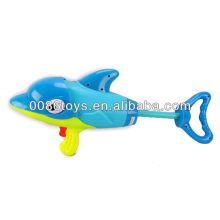 Bomba de água de golfinho Melhor arma de água no mundo Big Gun de água