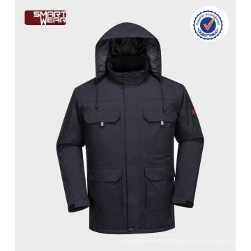 Proteger Vestuário de Segurança Vestuário com Capuz