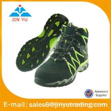 Latest fashion hiking shoe with genuine leather