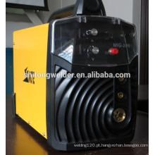 Máquina de soldadura MIG CO2 MIG-200