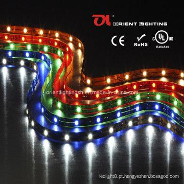 LED SMD 5050 Faixa Flexível-30 LEDs / M LED Light