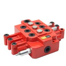 Ferrari tractor hydraulic valve