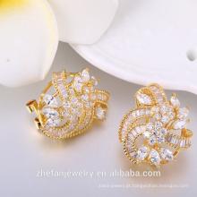 Coréia compras on-line brincos jóias turca terno do projeto studs