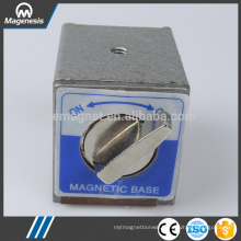 In many styles hot sell adjustable welding magnet