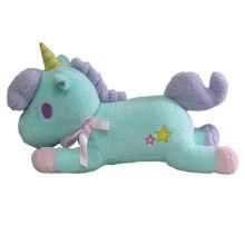 Promotional Gift Soft Toy Animals Stuffed Plush Unicorn Toy for Kids