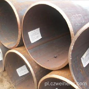 Api 5l, Apl 5ct 3pe Coating Carbon Lsaw Steel Pipe ...