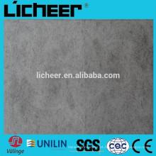 Pvc telha de vinil de luxo fabricante pavimentação / PVC 4mm PVC VINYL TILE
