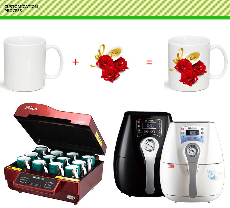 Coffee Mug Business On Line For Sublimation
