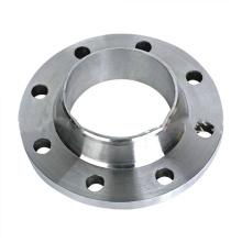 Componentes de fundición de acero al carbono Mecanizado CNC