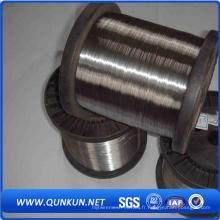 Fabricant de fil mou lumineux d'acier inoxydable d'AISI 304 316