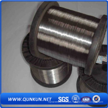 AISI 304 316 Stainless Steel Bright Soft Wire Manufacturer