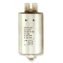 Ignitor for 100-1000W Lâmpada de halogenetos metálicos, lâmpada de sódio (ND-G400S)