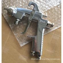 Pistola de pulverização de alimentação de pressão modelo novo no tanque de pintura / bomba de DP W-200PT