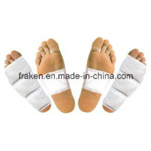 Высококачественная древесина / Бамбуковый уксус для ног Detox Foot Pad / Detox Foot Patch