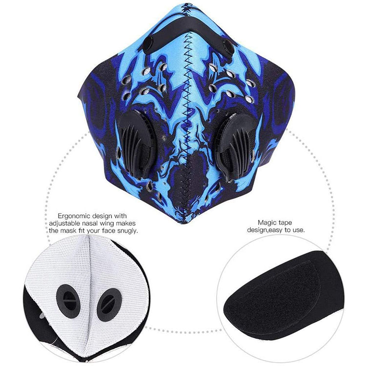 Sport Face Cover
