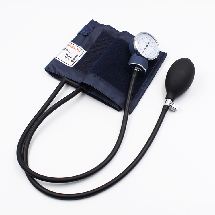 High Quality Aneroid Sphygmomanometer
