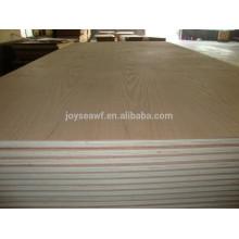 poplar core sand wich plywood