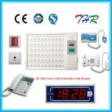 Système d'appel d'infirmier intelligent intelligent (THR-N862)