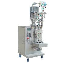 Máquina automática de embalaje de líquidos y pastas