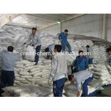 Natriummetasilikat-Pentahydrat in China hergestellt