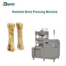 Voeding Rawhide bot persmachine