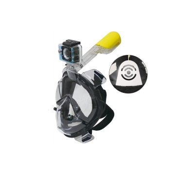 Water Sports Equipment Adults Seaview 180 Snorkel
