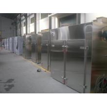 forno de circulação de ar para componentes elétricos