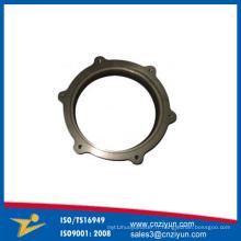 Pièces en métal adaptées aux besoins du client de moulage d'alliage d'aluminium