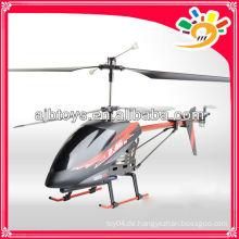 3 Kanal Kreisel Emulation großen Metall rc Hubschrauber China