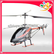 3 channel gyro emulation big metal rc helicopter china