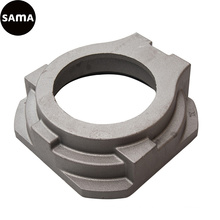 OEM Construction Machinery Iron Casting
