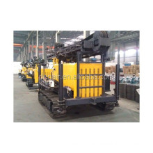 water bore well drilling rig 300 meter bore hole depth