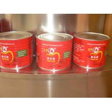 2,2 kg * 6 28% -30% Pasta de tomate en conserva