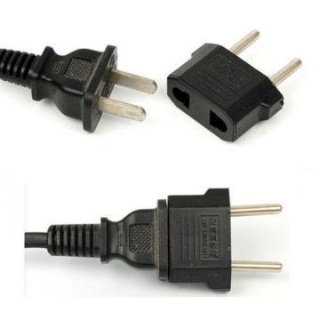 Global Plastic Socket Power Plug Injection Mould