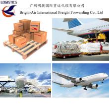 Доставка с отслеживания груза в пути Авиа отправка грузов экспедитор из Китая в мире