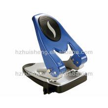Adjustable distance paper driller HS902-80