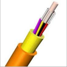 Волоконно-оптический кабель с внутренним распределением