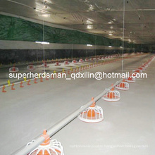 Complete Set High Quality Automatic Poultry Equipment for Broiler