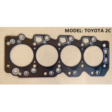 Cylinder Head Gaskets Seal for Toyota 2c