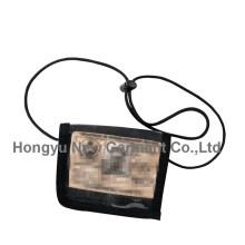 Фабрика подгонянная держатель значка удостоверения личности шеи (HY-PC023)