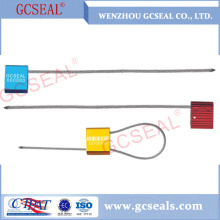 GC-C5001 высокое качество кабеля AluLock пломбы