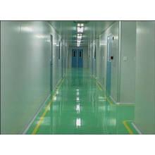 Revêtement en plastique liquide Revêtement en résine époxy pour apprêt pour peinture murale HMP2788A / HMP2788B
