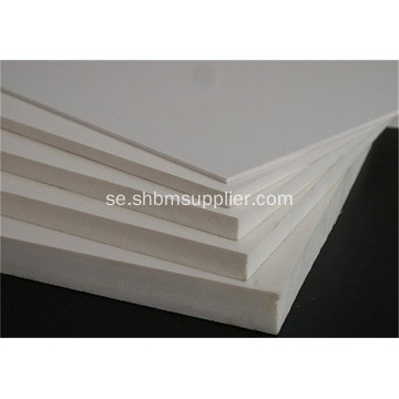 Partition Wall 6-12MM Magnesium Oxid Board