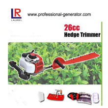 25.4cc Général Simple Handheld Power Hedge Essence Hedge Trimmers