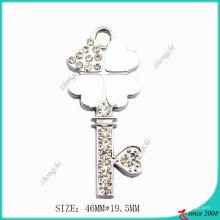 Lucky Corss Clover Charm (MPE)