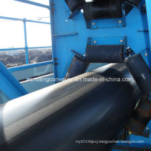 Power Plant Fire Resistant Steel Cable Core Belting