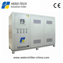 18.5kw -35c Ultya Low Temperature Industrial Water Cooled Glycol Chiller