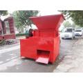 La estufa de carbón ardiente de madera más nueva del diseño único con el horno para la venta