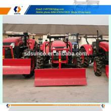 Lame de bulldozer TT210 pour tracteur 100ch